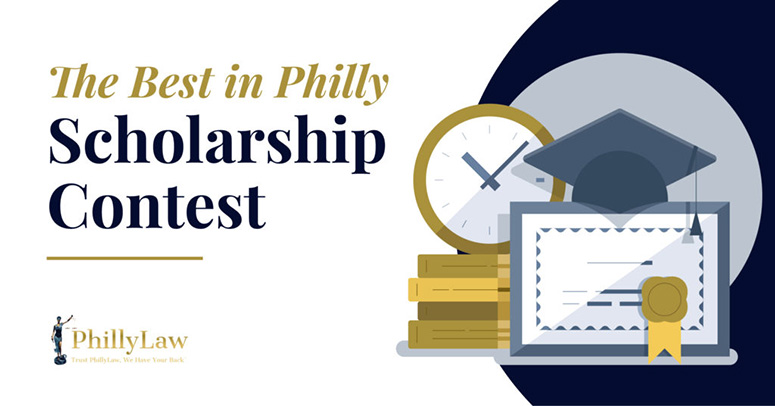 Best in Philly Scholarship Contest 2019