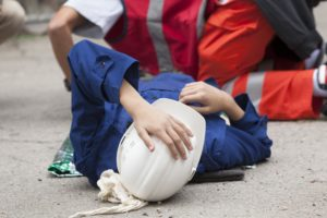 Injured at Work, Do I get Workers' Compensation?