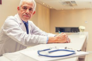 4 Elements of Medical Malpractice