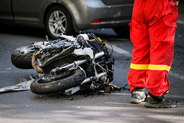 Motorcyclist Killed in a Hit and Run Accident in Northeast Philadelphia