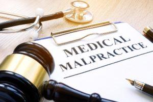 Settlement for Medical Malpractice
