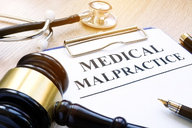 Settlement for Medical Malpractice
